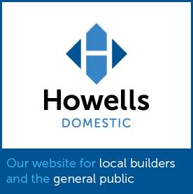 Howells Domestic Glazing