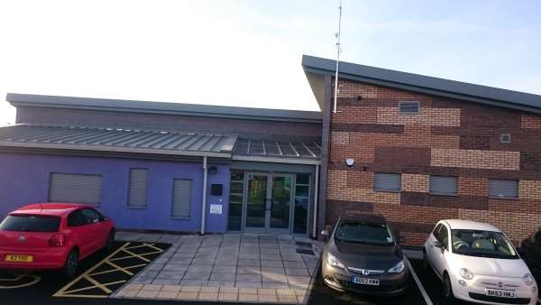 Cawston Community Centre