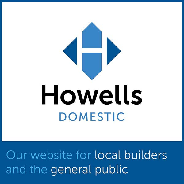 Howells Commercial Glazing