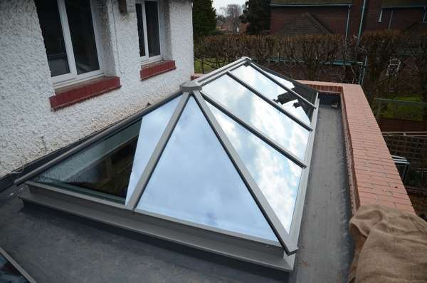 Stock Sized Roof Lights