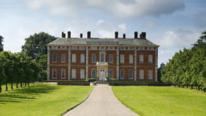 Beningbrough Hall refurbishment